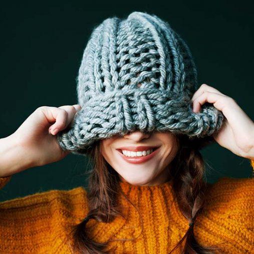 Visage : les soins pour avoir une belle peau en hiver
