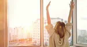 3 exercices de sophrologie pour bien démarrer la journée