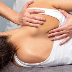 Étiopathie : se soigner grâce à la thérapie manuelle