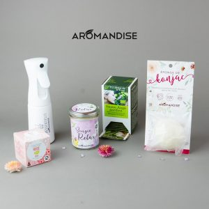 jc aromandise