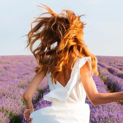 Prendre soin au naturel de ses cheveux colores