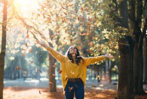 Nos conseils pour bien vivre l'automne