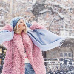 Réflexes beauté hiver