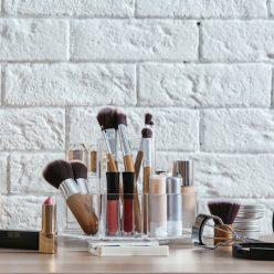 Organiser son maquillage