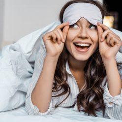 S'endormir plus facilement