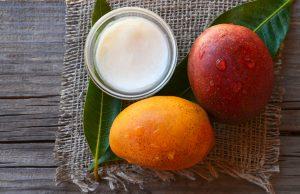 Beurre de mangue vertus