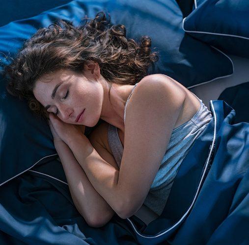 Qualité sommeil